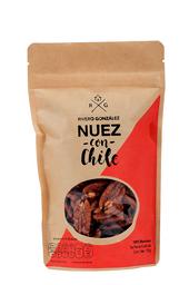 Rivero Gonzalez Nuez Con Chile Nuez Con Chile
