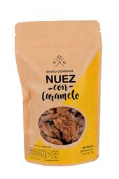 Nuez Con Caramelo 135 g
