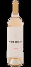 Cabernet Sauvignon Vino Blanco Rivero Gonzalez 2019