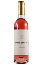 Merlot 100% Vino Rosado Rivero Gonzalez 2018