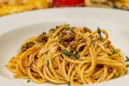 PAQUETE-LLENES Spaghetti Bolognesa
