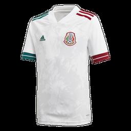 Jersey Selección Nacional De México Visitante Hombre