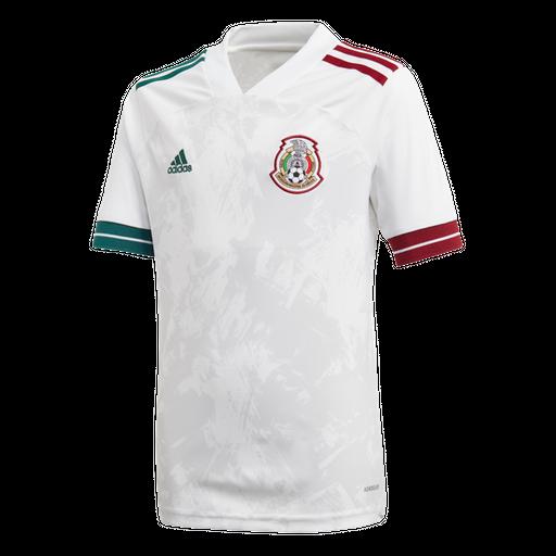 Jersey Selección Nacional De México Visitante Mujer