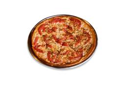 Pizze Pomodori e Pesto