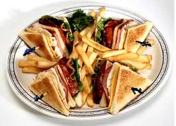 Club de Sándwich