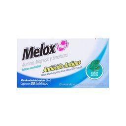 Melox Plus Menta