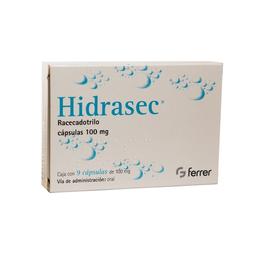 Hidrasec (100 mg)