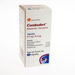 Combodart (0.5 Mg/0.4 Mg)