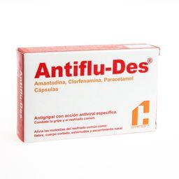Antiflu Des (50 Mg/3 Mg/300 Mg)