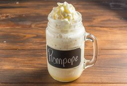 Frappe Rompope