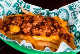 Chili & Cheese Fries
