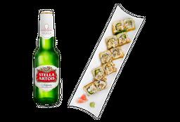 La Pinta Empanizada + Cerveza