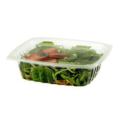 Contenedor Deli Rectangular 24oz