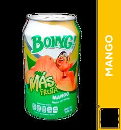Jugo Boing Mango 340 ml