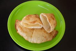 Empanada de Queso de Hebra