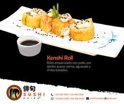 Kenshi Roll