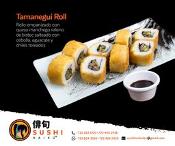 Tamanegui Roll