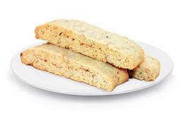 Biscotties de Almendra