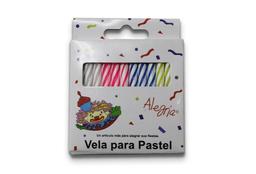 Vela Paquete 24