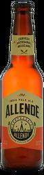Cerveza Allende Pale Ale 355 ml
