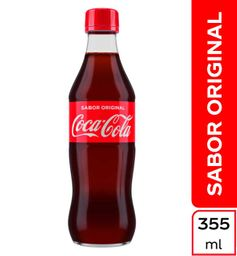 Coca Cola Orginal 355 ml