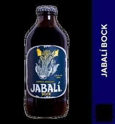 Cerveza Jabalí 355 ml