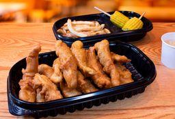 Chicken Crispers 15 Piezas