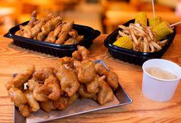 Chicken Crispers 30 Piezas