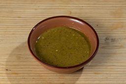 Porción de Salsa Verde