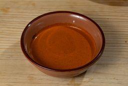 Porción de Salsa Roja