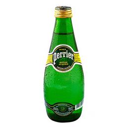Agua Perrier Mineral 330 ml