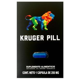 Suplemento Alimenticio Kruger