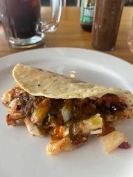 2X1 Taco Machaca Especial