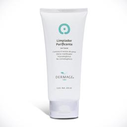 Limpiador Facial Dermage Purificante Gel 200 mL