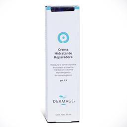 Crema Hidratante Dermage Reparadora 50 mL