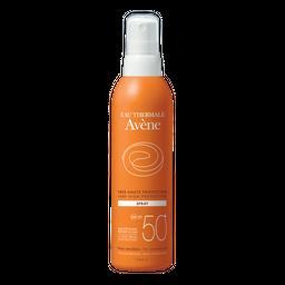 Avène Bloqueador Eau ThermaleSolar Fps50+ Spray