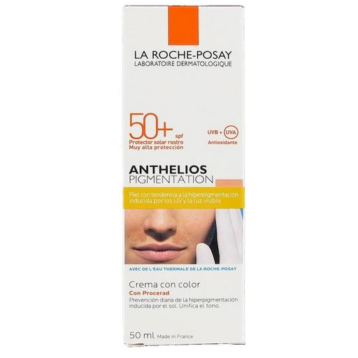Protector Solar Anthelios Pigmentation Fps50 de La Roche Posay