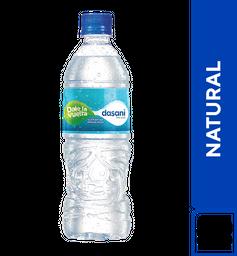 Agua Mineral 600 ml