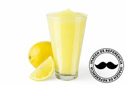 Limonada Frappé
