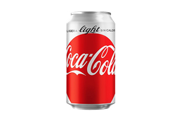 Coca Cola Light 355 ml