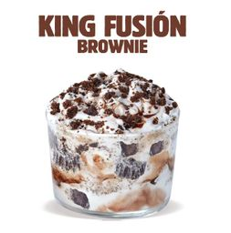 King Fusion Brownie