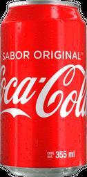Coca-Cola Original 330 ml.