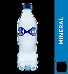 Agua Ciel Mineral 600 ml