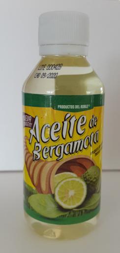 Productos Del Roble Aceite De Bergamota