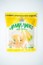 Amaranto Don Luis Sabor Vainilla 400 g