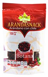 Arándano D'Xilou Con Chile 100 g