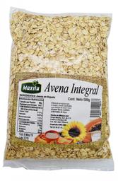 Avena Integral Maxilu 500 g