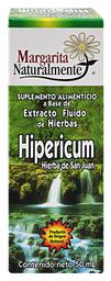 Suplemento Aimenticio Margarita Natural Hipericum 50 mL