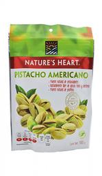 Natures Heart Pistacho Americano