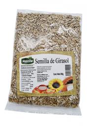 Semilla de Girasol Maxilu 250 g